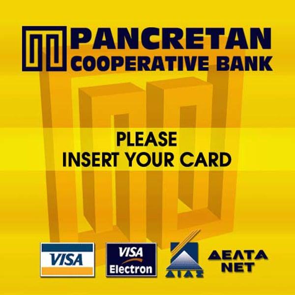 Pancreta Bank